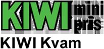 Kiwi Kvam - Rudland Dagligvare As